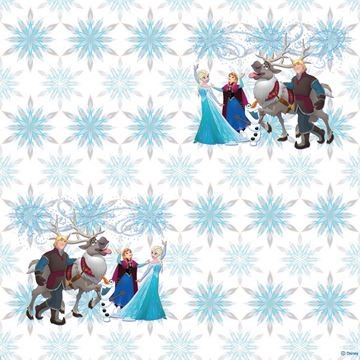 Behang AG Disney Frozen WPD9732