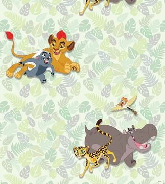 Behang AG Disney the lion king WPD9740
