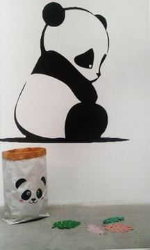 Fotobehang Noordwand Fabulous World Baby Panda