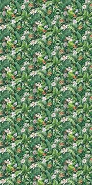 Esta Jungle Fever WallpaperXXL Tropical paradise 158893