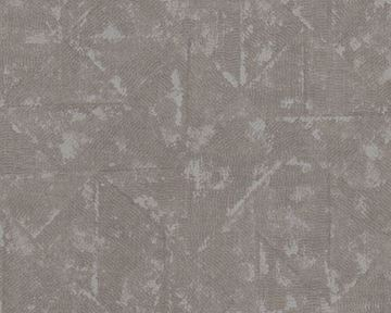 Live In Absolutely Chic behang taupe 36974-9